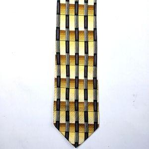 3 for $25 Pierre Balmain Couture Silk Men Neck Tie